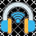 Headphone Earphone Bluetooth Icon