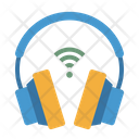 Wireless Headphone Icon