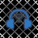 Headphone Audio Speaker Icon
