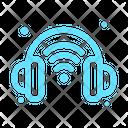 Headshet Podcast Radio Icon