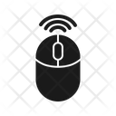 Wireless Input Device Wireless Device Wireless Icon