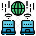 Wireless Internet Icon