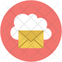 Wireless mailing Icon