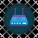 Wireless Modem Icon