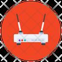 Wireless Modem Internet Modem Wireless Router Icon
