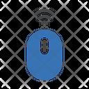 Mouse Wireless Pointer Icon
