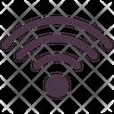 Internet Technology Wireless Network Wireless Icon