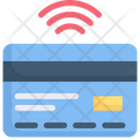 Wireless payment Icon