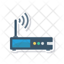 Wireless Device Modem Icon