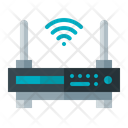 Wireless Router Wifi Router Router Icon