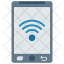Phone Rss Wifi Icon