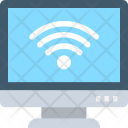 Wireless Signals Icon