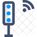 Traffic Signalv Wireless Traffic Signal Traffic Signal Icon