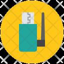 Wireless Usb Adapter Icon