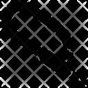 Wirelock Pasword Keylock Icon