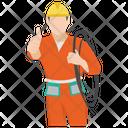 Wireman Icon