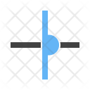Wires Crossed Not Icon