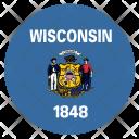 Wisconsin Icon