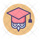 Wisdom Education Inteligence Icon