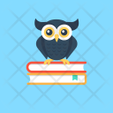 Wisdom Learning Logic Icon
