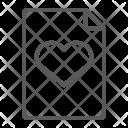 Wish list Icon