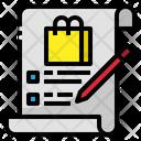 Wish List Check Icon