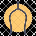 Wishbone Icon