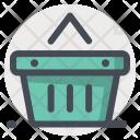 Wishlist Cart Basket Icon