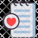 Mwishlist Wishlist Favorite List Icon