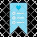 Wishlist Cyber Monday Icon