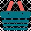 Wishlist Bag Commerce Icon