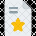 Wishlist Bookmark Icon
