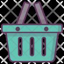 Wishlist Buket Bag Icon