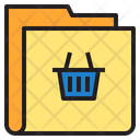 Wishlist Folder Icon