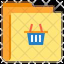 Wishlist Folder Icon