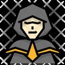 Mage Avatar Mystery Icon