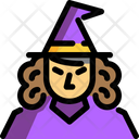 Witch Icon