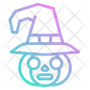 Witch Hat Costume Icon