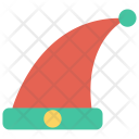 Witch Cap Hat Icon