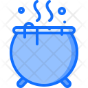 Witch Cat Potion Icon