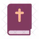 Witch Book Icon