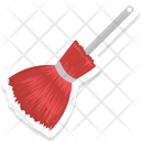 Witch Broom Icon