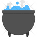 Witch Cauldron Icon