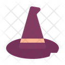 Witch Hat Icon