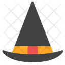 Wizad Hat Icon