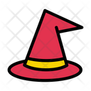 Witch Hat Party Icon