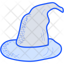 Witch Hat Holiday Icon