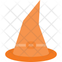 Witch Hat Magic Icon