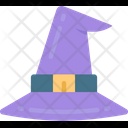 Witches Hat Witch Icon