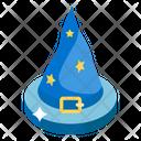 Witch Headgear Icon